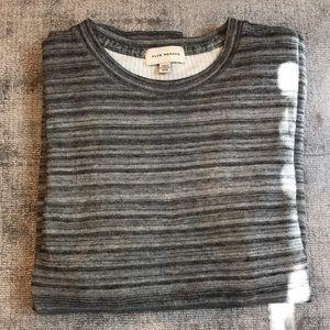 Club Mónaco sponge sweater